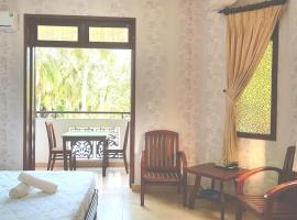Delight Hotel Mui Ne, отель в Муйне