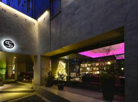 Roppongi Hotel S, hotel in Tokyo