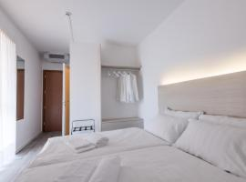 Hotel Internazionale Luino, hotel a Luino