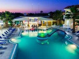 Hera Zakynthos Hotel, hotel in Laganas