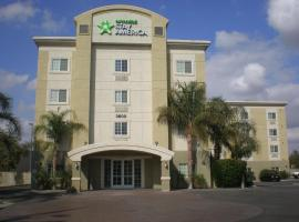 Extended Stay America - Bakersfield - Chester Lane, hotel in Bakersfield