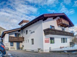 Gästehaus Maria, guest house in Lermoos