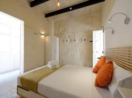 Vallettastay Lovely House Private Rooms, hostel in Valletta