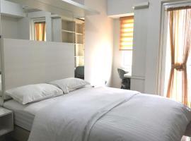 Summarecon Springlake Bekasi Apartment by Neymar, self catering accommodation in Bekasi