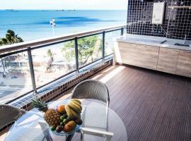 LANDSCAPE - MODUS STYLE, apartment in Fortaleza