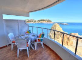 C16013 Club de Mar, apartment in Sant Feliu de Guíxols