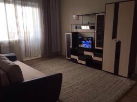 Апартамент в центре Бердска, apartment in Berdsk