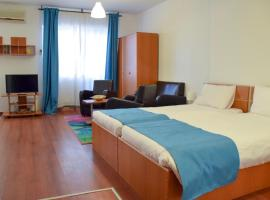 West Gate Studios, hotel near Fashion House Outlet Center, Bucharest