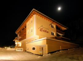 Alpenhotel Erika – hotel w mieście Ischgl