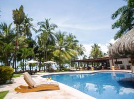 Sunset Del Mar Resort, hotel en Esterillos Este