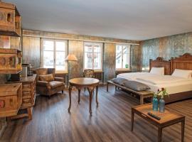 Hotel 2B, Hotel in der Nähe von: Rheinfall, Schaffhausen