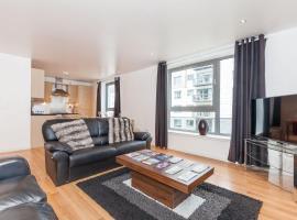 Stylish Apartment, apartment in Edinburgh