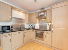 Stylish Apartment, pet-friendly hotel in Edinburgh
