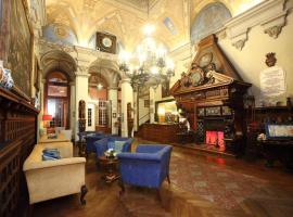 Grand Hotel Villa Balbi, hotel in Sestri Levante