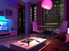 Suite im Sony Center am Potsdamer Platz, Hotel in der Nähe von: Berliner Philharmonie, Berlin