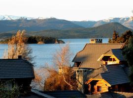 Nido del Cóndor Hotel & Spa, hotel en San Carlos de Bariloche