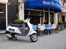 Frisco Inn, hotel in Amsterdam