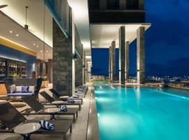 Brighton Grand Hotel Pattaya, hotel in North Pattaya