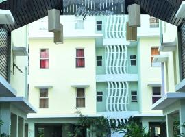 B&F Kensington Square, self catering accommodation in Siolim
