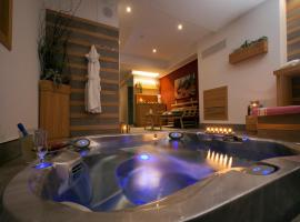 Hotel Tasso Suites & Spa, hotel in Sorrento