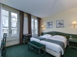 Hotel du Pré, hôtel à Paris près de: Gare du Nord