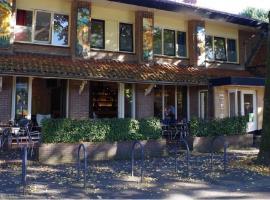 Grand Cafe Hotel Kruller, hotel near Historical Museum Arnhem, Otterlo