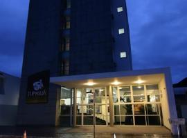 Tupyguá Brasil Hotel, hotel near Tancredo Neves International Airport - CNF, Pedro Leopoldo