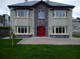 Sive House, 5-star hotel in Killarney