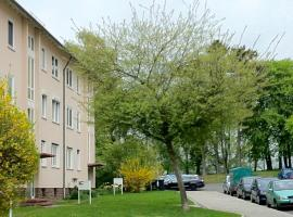 ask rooms Privatzimmer in Kassel, accommodation in Kassel