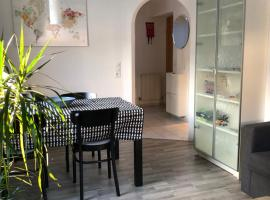 Apartment Gisi, Budget-Hotel in Innsbruck