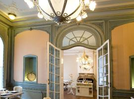 Charme Hotel Hancelot, hotel a Gant