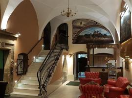 Hotel U Jana, hotel in Tarnów