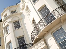 Drakes Hotel, hotel in Brighton & Hove