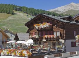 Camana Veglia, hotel in Livigno