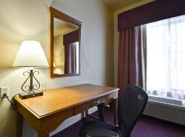 Hampton Inn Bozeman, hotel in Bozeman
