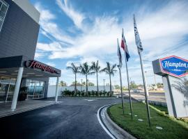 Hampton By Hilton Santo Domingo Airport, room in Boca Chica