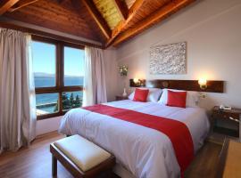 Hotel Concorde, hotel en San Carlos de Bariloche