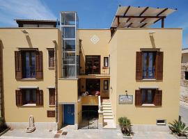 Hotel Il Melograno, hotel a San Vito lo Capo