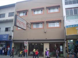 Munay Salta, hotel in Salta