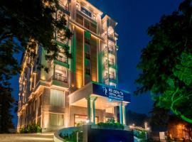 Regenta Central Herald, hotel near Mysore Palace, Mysore