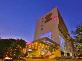 Keys Prima Hotel Parc Estique, hotel near Pune International Airport - PNQ, Pune