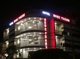 Ngoc Thanh Hotel, hotel near Rach Gia Harbour, Rach Gia