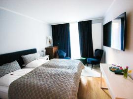 das kleine Hotel in München, hotel near Olympiapark, Munich