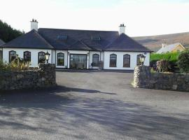 Barnavave Guest House, place to stay in Carlingford