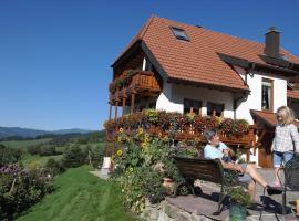 Maierhof, farm stay in Oberried