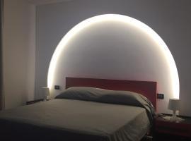 B&B Fiori di Lava, hotel a Nicolosi