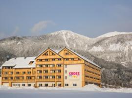 COOEE alpin Hotel Dachstein, hotel in Gosau