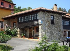 Hotel La Llosona, hotel near La Cueva de Tito Bustillo, Ardines