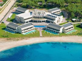 Astir Alexandroupolis, hotel near Strikers Bowiling Center, Alexandroupoli