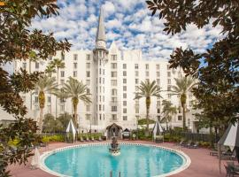 Castle Hotel, Autograph Collection, hotel in Orlando